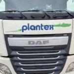 Flitsers Vrachtwagen